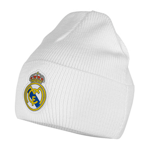 Шапка Adidas Real Madrid Woolie DY7725
