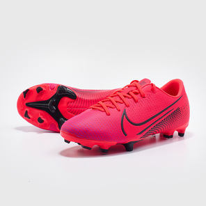 Бутсы детские Nike Vapor 13 Academy FG/MG AT8123-606