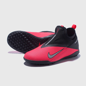Шиповки детские Nike Phantom Vision 2 Academy DF TF CD4078-606
