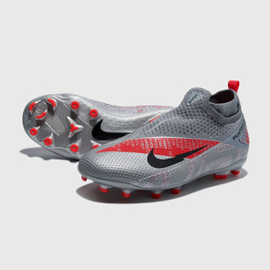 Бутсы детские Nike Phantom VSN 2 Elite DF FG/MG CD4062-906